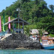 Indonesien_Ganga_Island