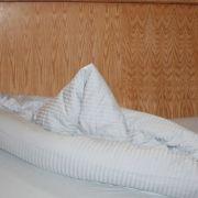 Schiff-Bett